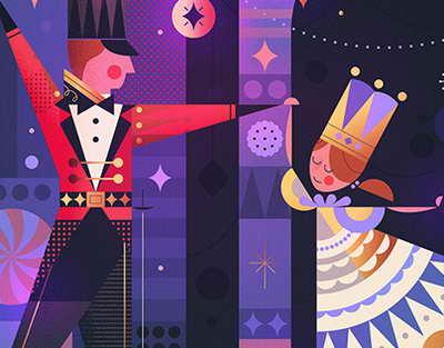 В России ежегодно около 90 млн руб. будут выделять на гранты частным циркам