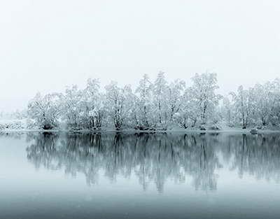 «Логово сибирской зимы»: Россию накрыл аномальный холод