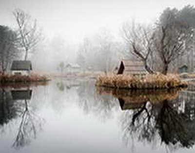 Вильфанд пообещал Сибири аномальное тепло, а Москве – золотую осень