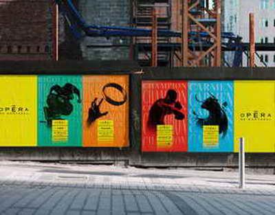 Граффити-фестиваль 'Культурный код' открылся в Челябинске