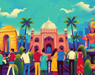 Legal Tour: как путешествуют юристы