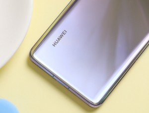 Huawei Mate 40 Pro получит круглый блок камеры