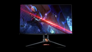 Монитор ASUS ROG Swift PG32UQX будет стоить $6400