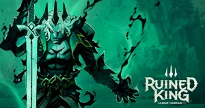 Ruined King: A League of Legends Story выходит в 2021 году