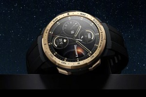 HONOR Watch GS Pro Mysterious Starry Sky Edition выпустили в Китае