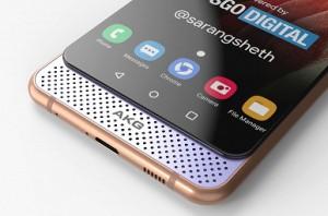 Samsung Galaxy A82 готов к выходу