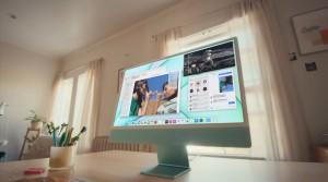 Представлен новый Apple iMac