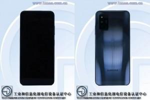 Появились спецификации и изображения Samsung Galaxy F52 5G