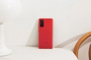Новый вариант Samsung Galaxy S20 FE с 4G