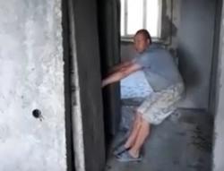 В новом доме для сирот не закрепили внутреннюю стену