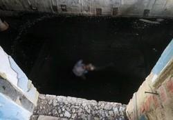В заброшенной канализационно-насосной станции найден труп