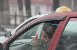 В городе на треть вырос спрос на аренду автомобилей под такси