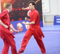 Саратовцы выиграли 8 медалей чемпионата России по кунг-фу