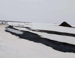 Компания заплатит штраф за разлив нефти