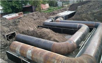 Закроем две котельные и подключим новых потребителей: СГК обновила сети на правом берегу Красноярска