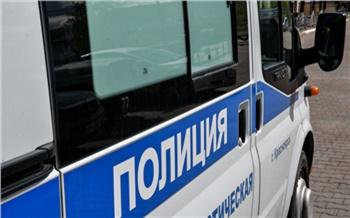 В министерстве лесного хозяйства Красноярского края проходят обыски