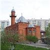 Красноярские мусульмане отмечают Курбан-байрам