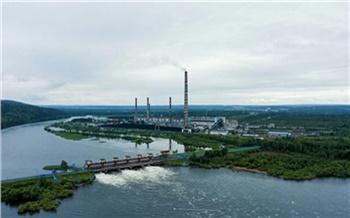 На Красноярской ГРЭС-2 увеличат выработку электроэнергии