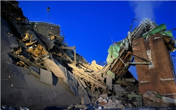 «Норникель» окажет финансовую помощь семьям погибших и пострадавших при обрушении на Норильской обогатительной фабрике