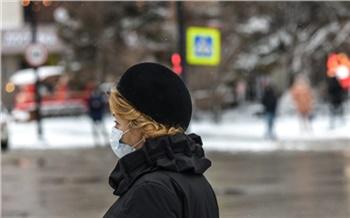 В Красноярском крае еще 175 человек заболели коронавирусом. Умерли 12