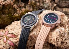 Samsung представляет Galaxy Watch3 TOUS