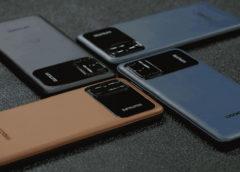 Смартфон с четырьмя камерами Doogee N40 Pro дебютирует на российском рынке