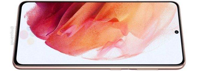 Стали известны подробные характеристики Samsung Galaxy S21 и Galaxy S21+