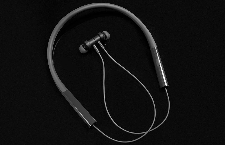 Представлены беспроводные наушники Xiaomi Mi Neckband Bluetooth Earphones Pro