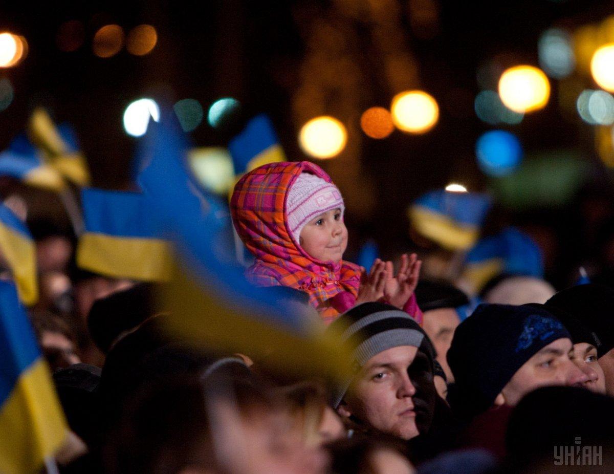 Социолог назвал три главные причины уменьшения численности населения Украины