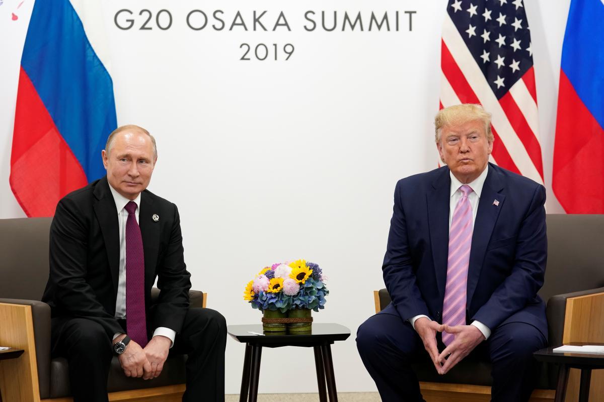 В США выступили против возвращения России в G7 и заговорили об ужесточении санкций