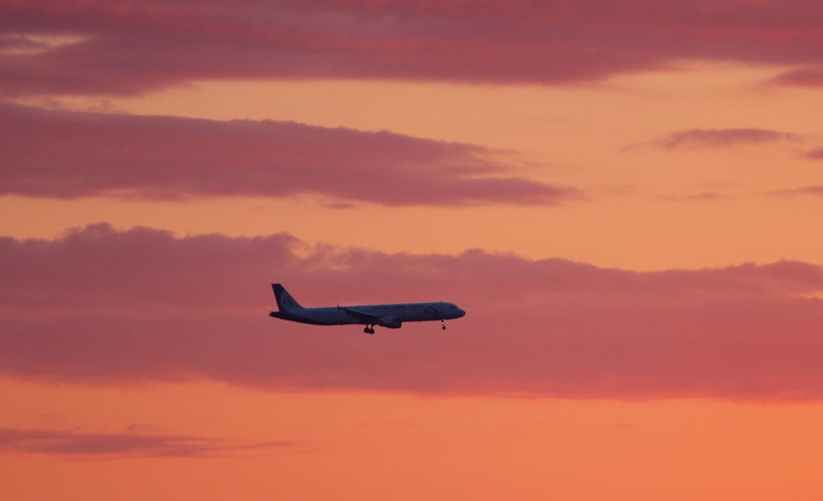 Аэропорт в Днепре обойдется бюджету в 2 миллиарда гривень