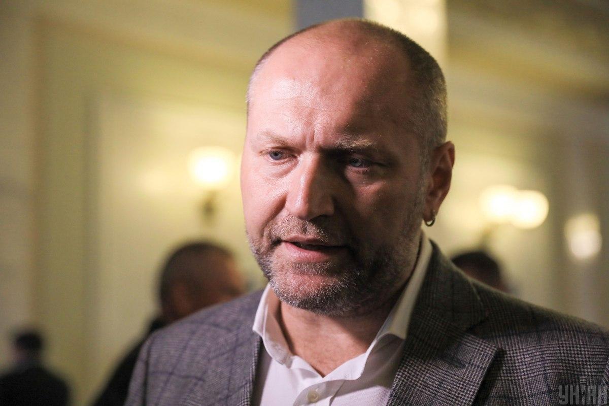 Борислав Береза прокомментировал попытку построить ЖК на территории Национального музея 'Пирогово'