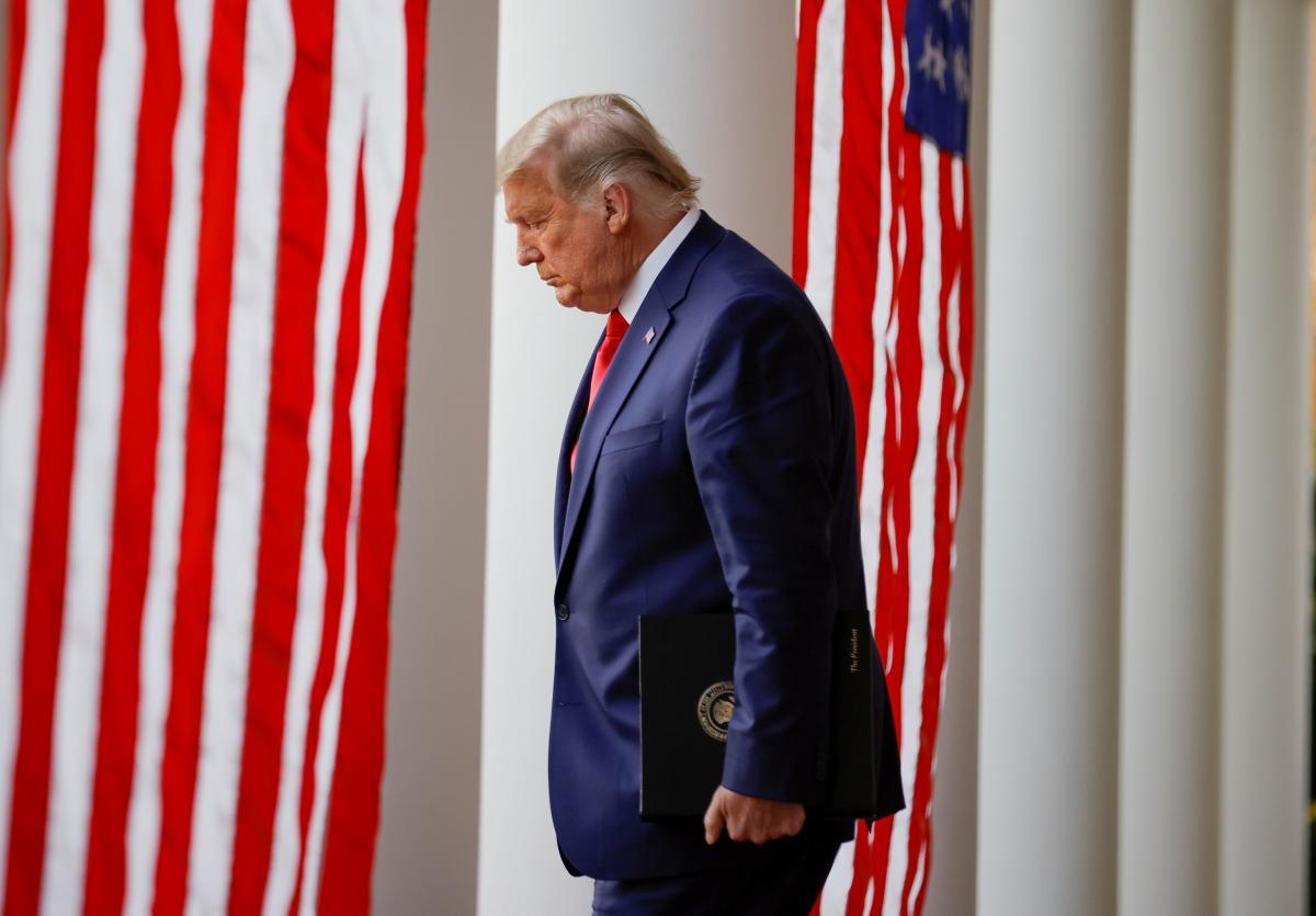 New York Times: Трамп заслужил еще один импичмент