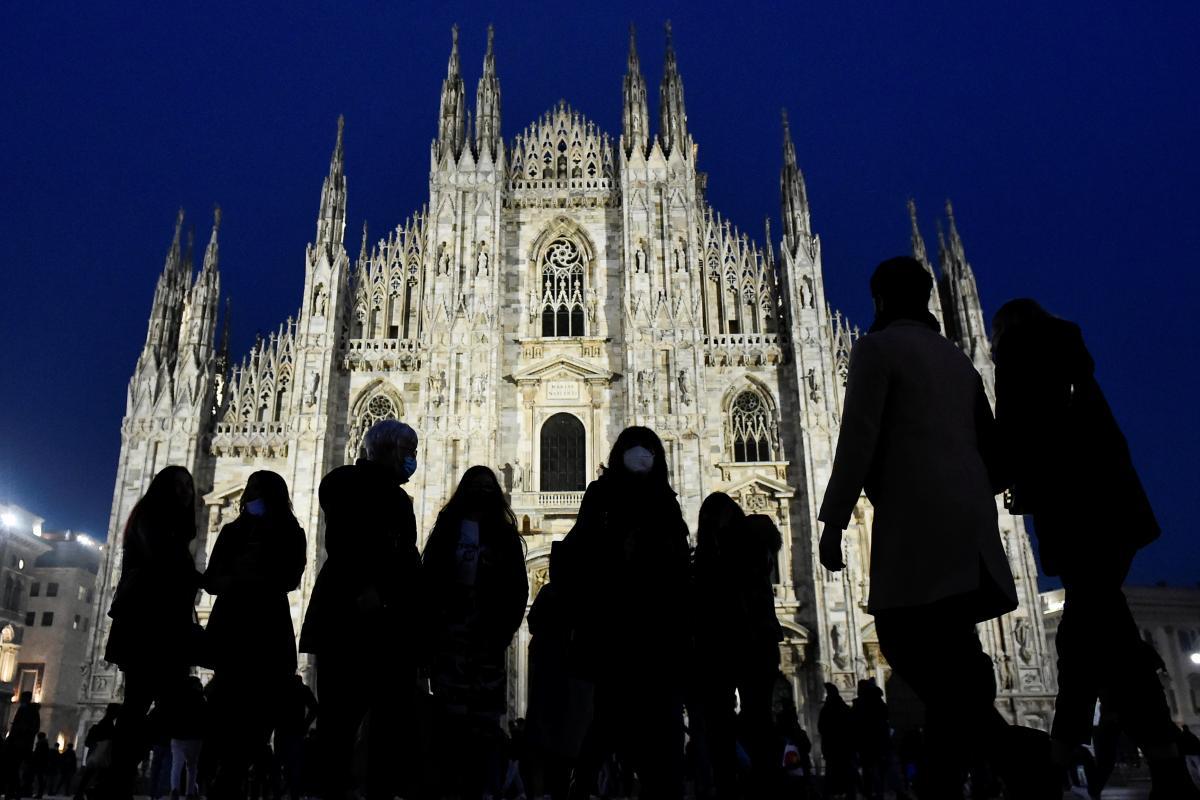 Еврокомиссия предлагает разрешить въезд в ЕС вакцинированным туристам