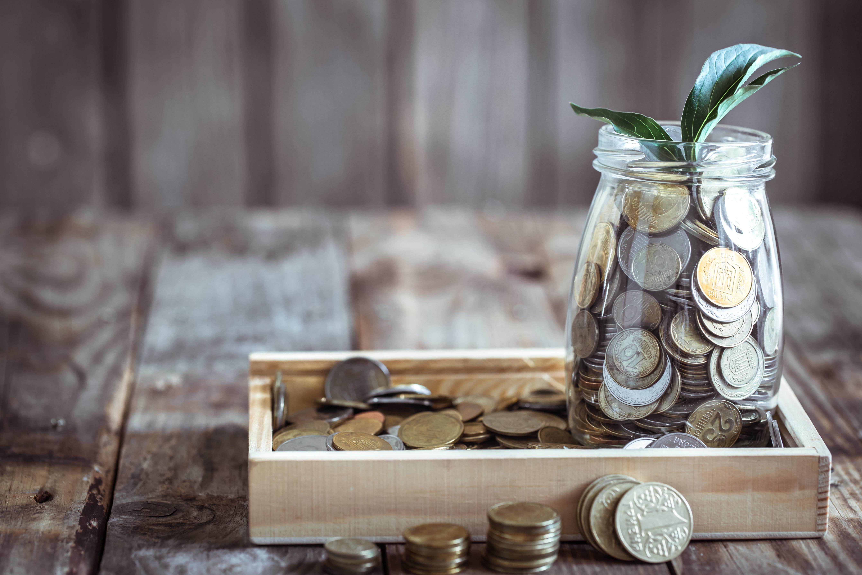 Как накопить денег, если их нет