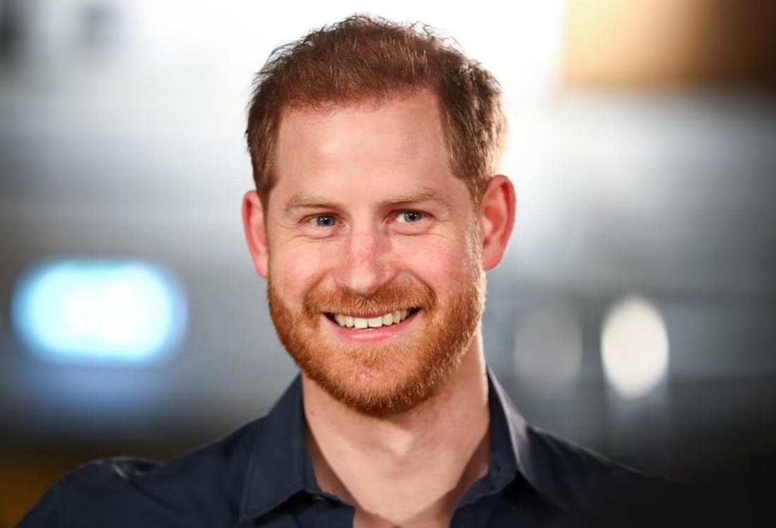 Принцу Гарри - 37: интересные факты о рыжем бунтаре