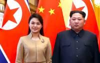 Офис в Кэсоне взорвали из-за порнографических листовок о жене Ким Чен Ына