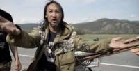 Якутский шаман Габышев хочет въехать в Москву на белом коне