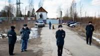 Журналисты CNN покинули Россию после задержания у колонии Навального
