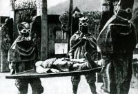 В Китае рассекретили архивные документы о японском отряде 731