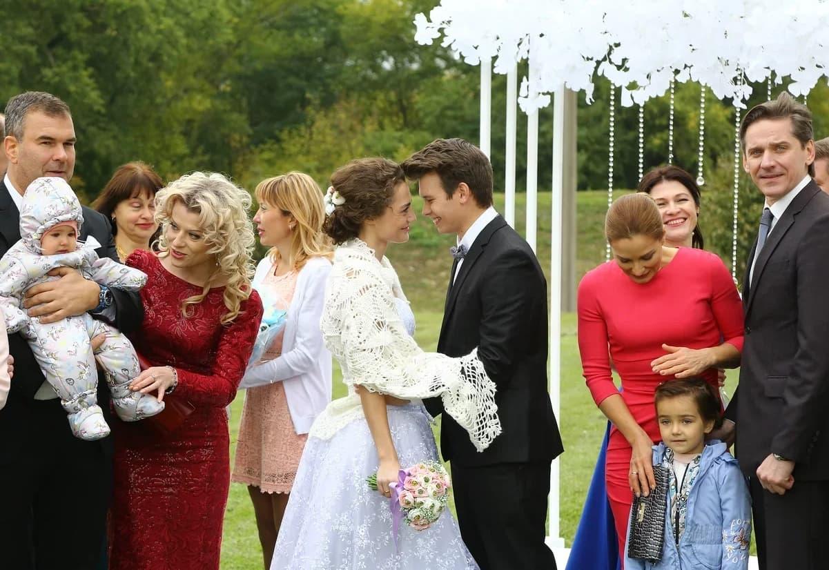 Сериал «Идеальный брак»: актеры, роли и сюжет