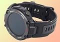 Новая статья: Обзор смарт-часов Amazfit T-Rex Pro: выдержат всё!