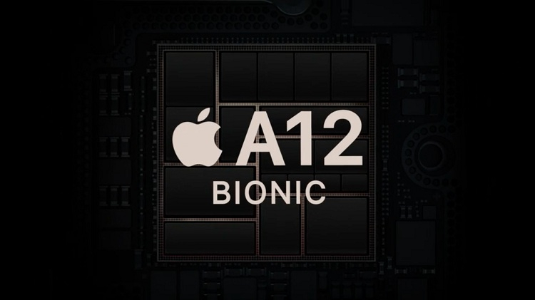 Бюджетный iPad 2020 получит процессор Apple A12 Bionic