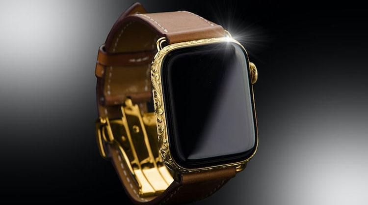 С запуском Watch Series 6 Apple вернёт вариант из золота и представит бюджетную версию SE