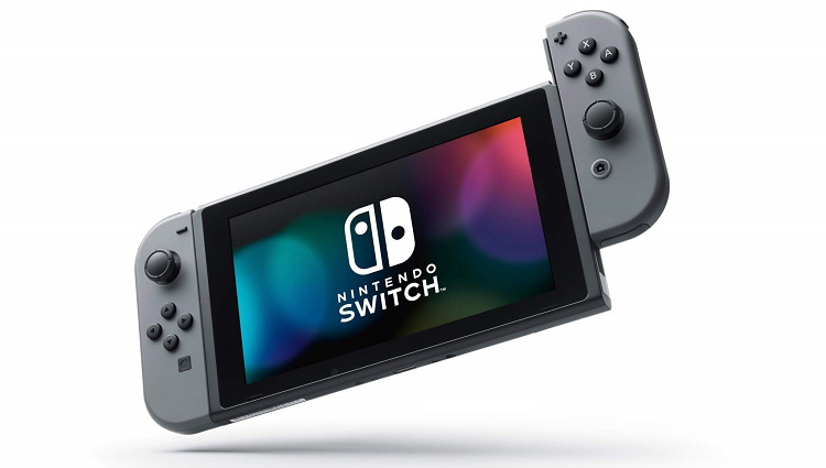 Выход новой версии Nintendo Switch теперь ожидается в начале 2021 года