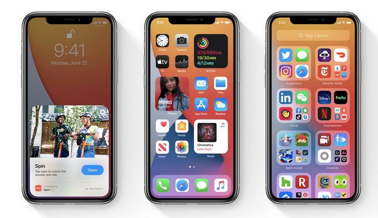 iOS 14 выйдет уже завтра. iPhone наконец получат виджеты