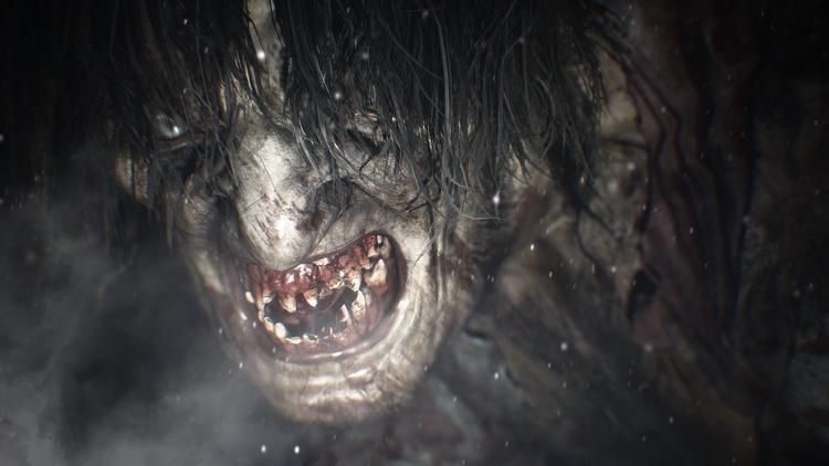 Видео: предательство, обряды и оборотни в новом трейлере Resident Evil Village