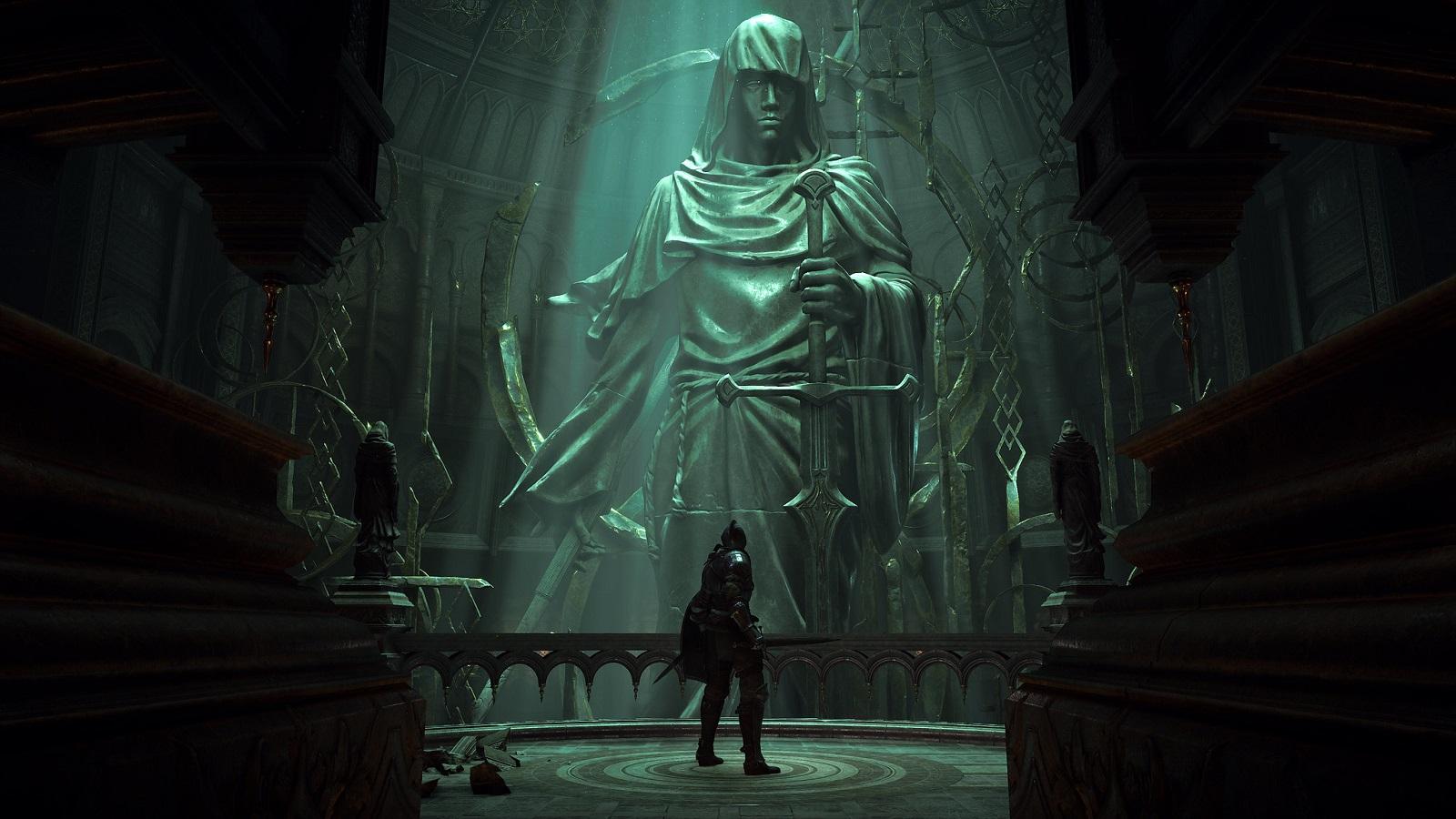 Sony назвала Demon's Souls эксклюзивом PS5, а упоминание ПК и других консолей списала на «человеческую ошибку»