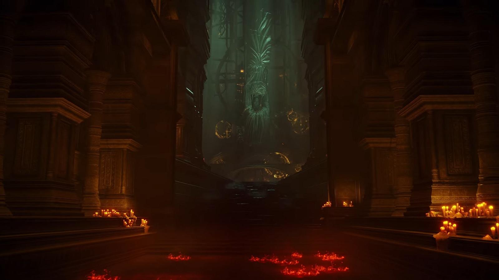 Слухи: авторы ремейка Demon's Souls не станут восстанавливать потерянную локацию