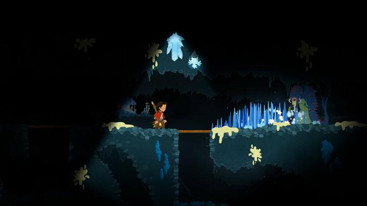 В поисках семьи: приключенческий экшен Legends of Ethernal выйдет 30 октября